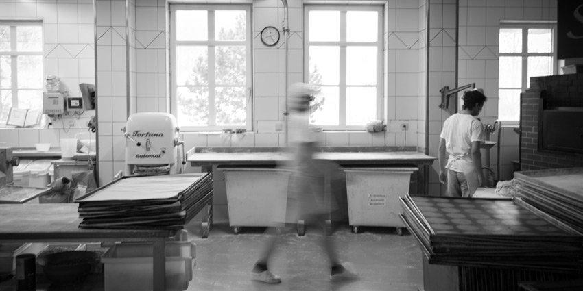 Stöcher | Bäckerei