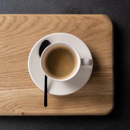 Stöcher | Kaffee