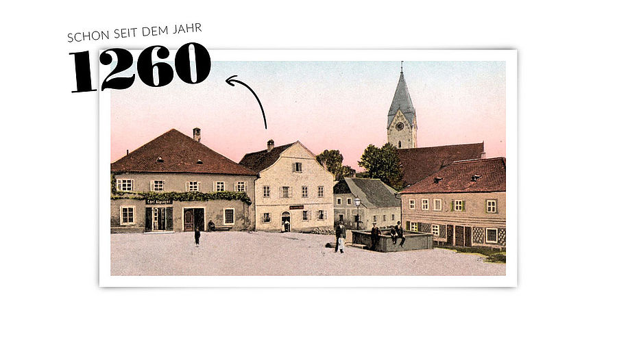 Stöcher | Geschichte 1260