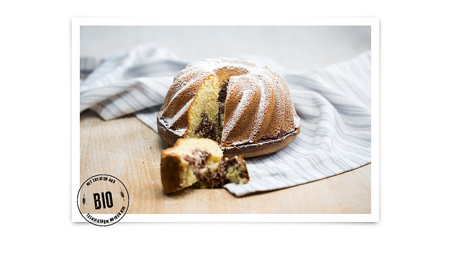 Stöcher | Kuchen
