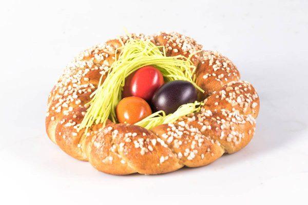 Stöcher | Osternest