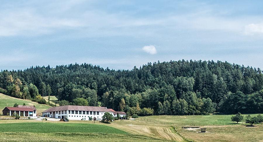 Stöcher | Bauernhof