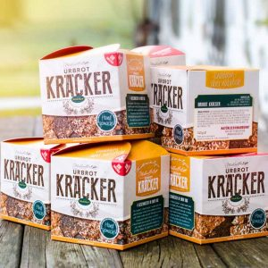 Stöcher | Kräcker